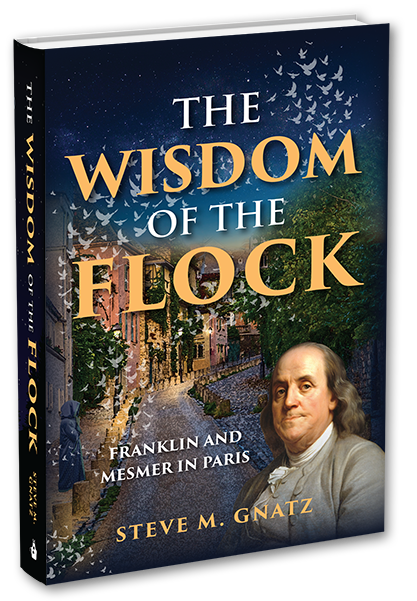 The Wisdom of the Flock Book