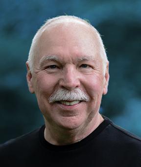 Steve Gnatz Portrait