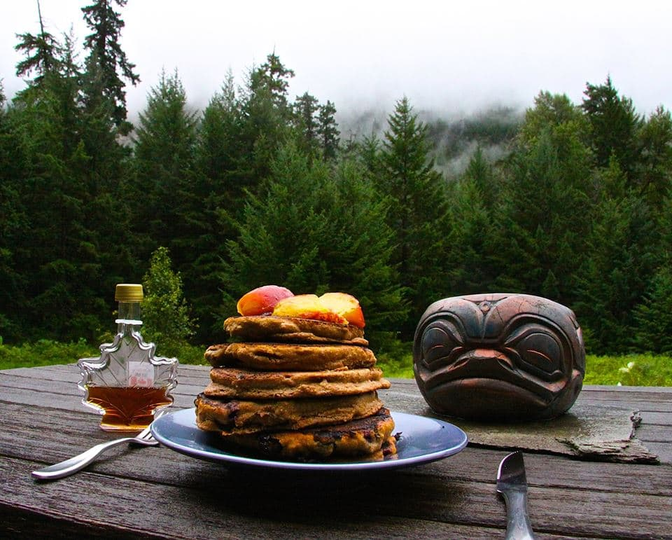 pancakes dining Great Bear inclusive rates