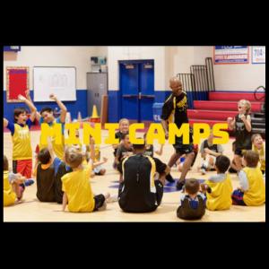 Summer Mini Camps