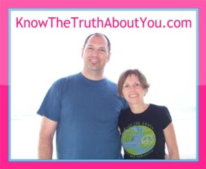 picture of chris and kelly watkins, authors of blog