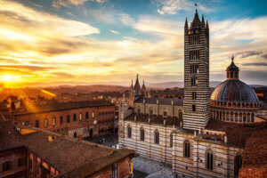 Siena Cathedral Florence Tour in All Inlcusive package