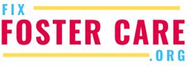 Fix Foster Care Logo