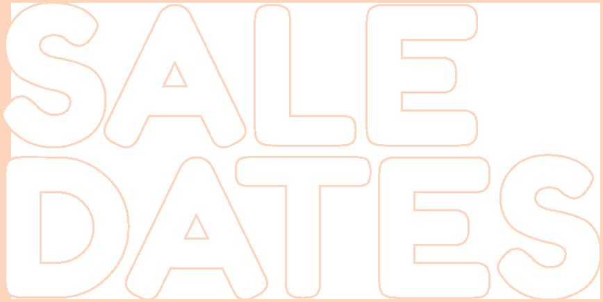 Heartland Sale