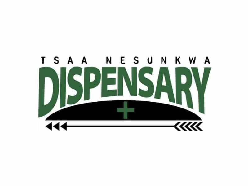 TSAA NESUNKWA Cannabis Dispensary