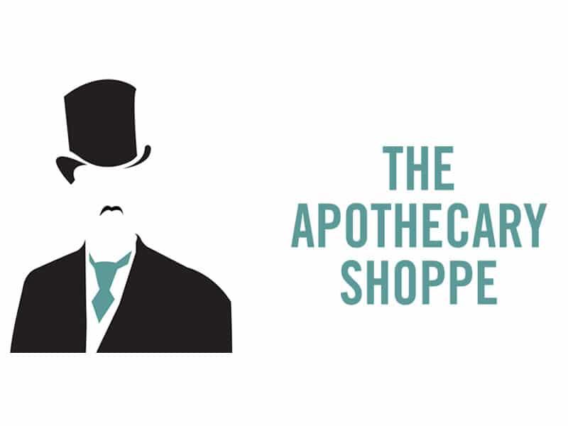 The Apothecary Shoppe cannabis dispensary