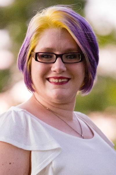 Danielle Brown of Experience Premium Cannabis