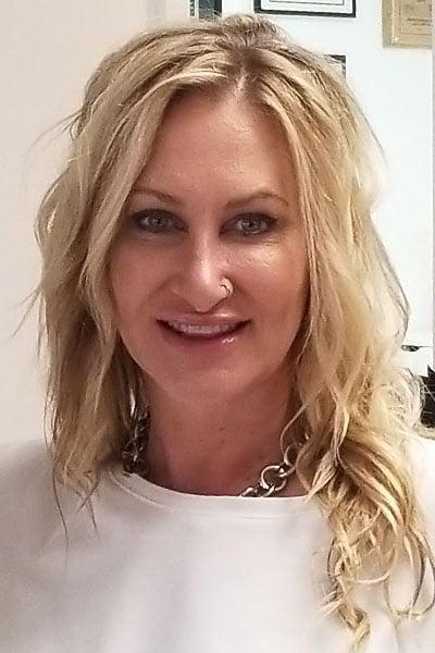 EPC staff - Melinda Brown