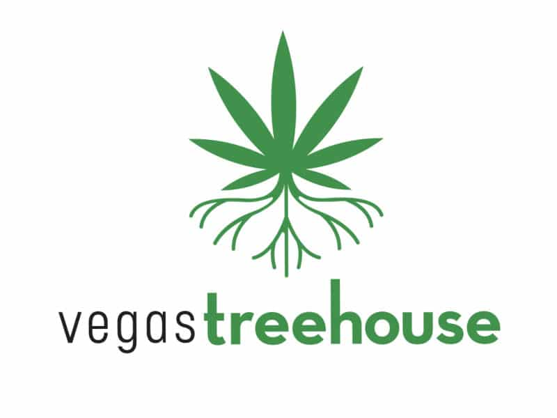 Vegas Treehouse dispensary