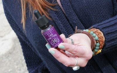 Try the Best Vegas CBD Tincture Available