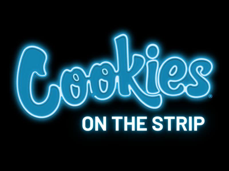 Cookies on the Strip Las Vegas