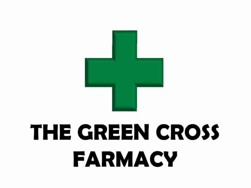 Green Cross Farmacy dispensary
