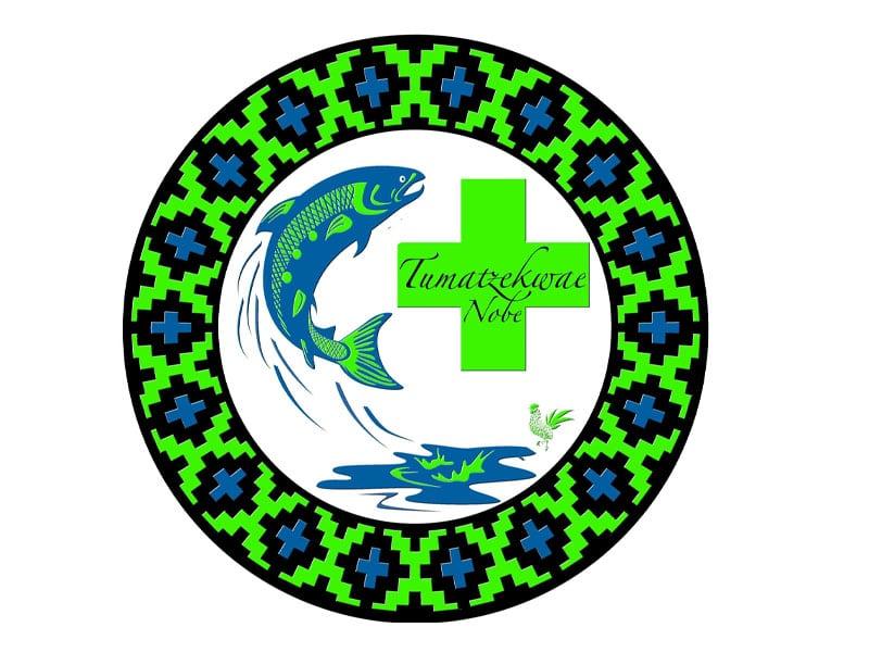 Tumatzekwae Nobe dispensary logo