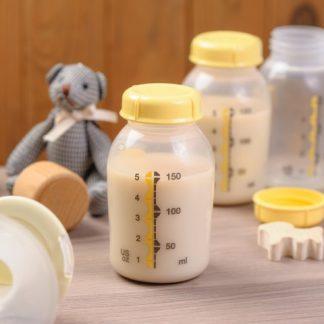 Breastfeeding Supplies