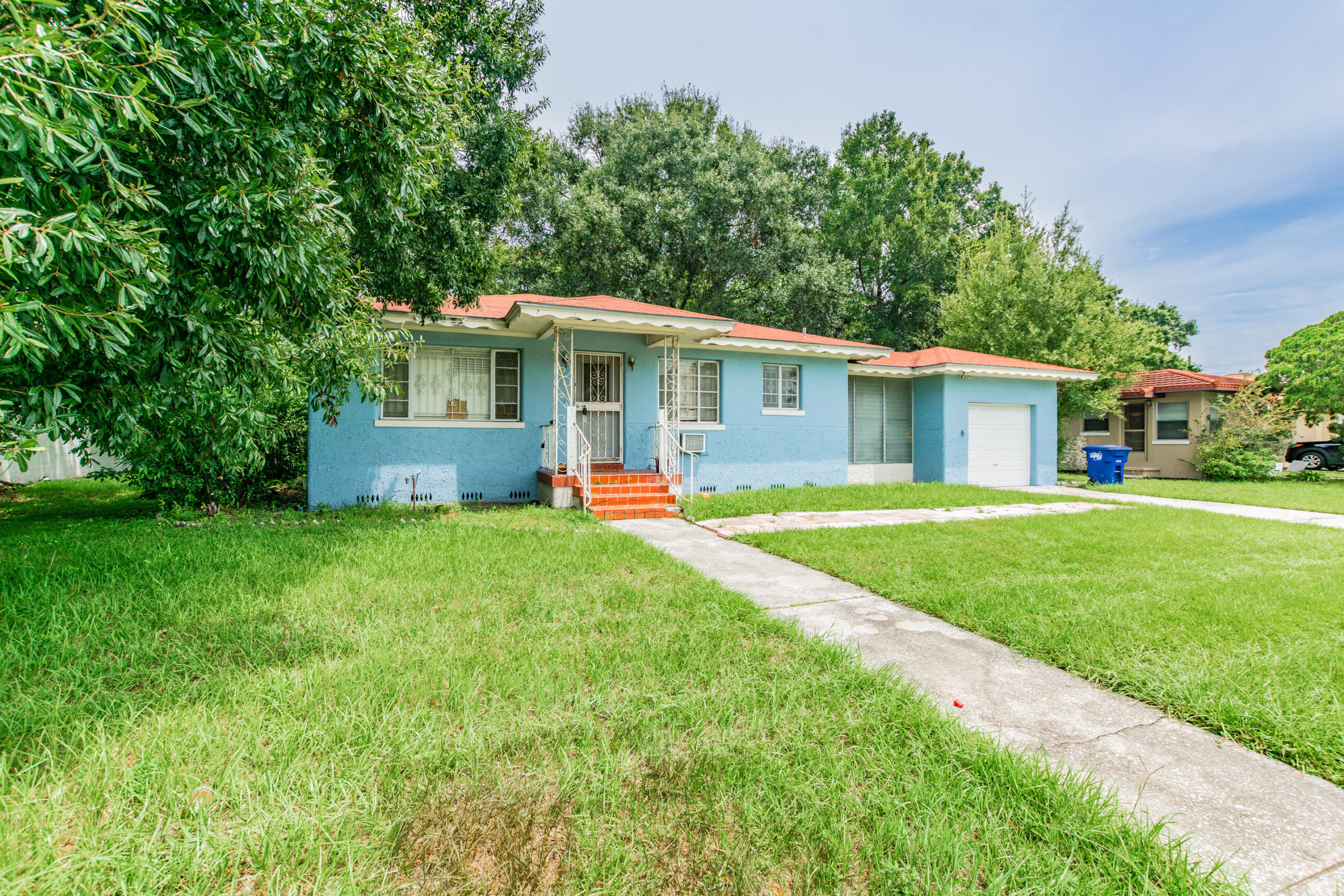 Tampa real estate brokerage