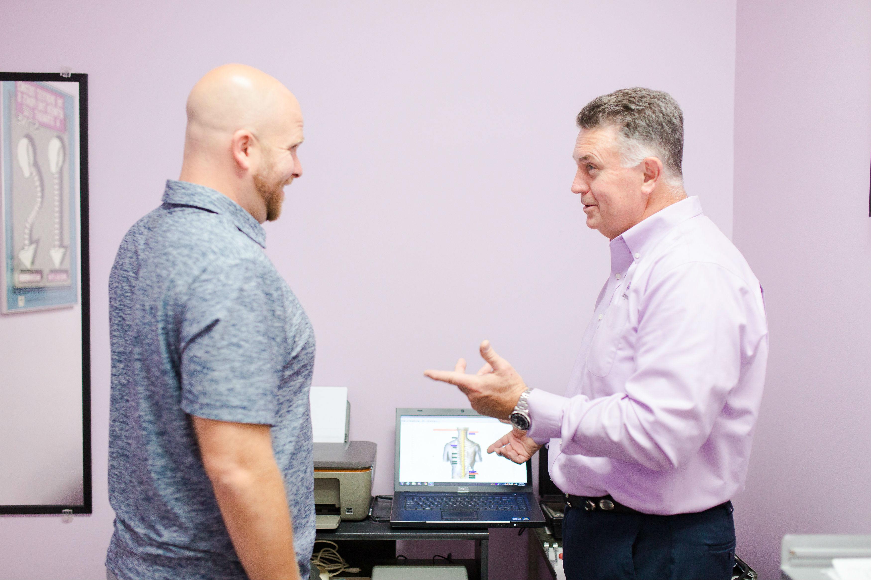 Martin Chiropractic Wellness Care