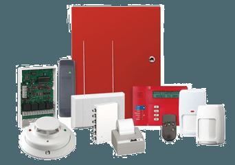 Honeywell-Vista128-Security-System