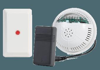 Garage Door Control Kit