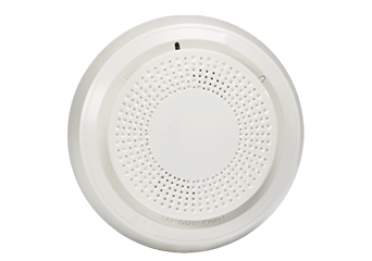 Honeywell-Smoke-Detector