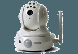 IPCAM-PT2-Pant-Tilt-Camera