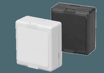 Indoor-Asset-Sensor