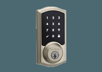 Z-wave-Door-Lock