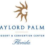 Gaylord Palms Florida Logo