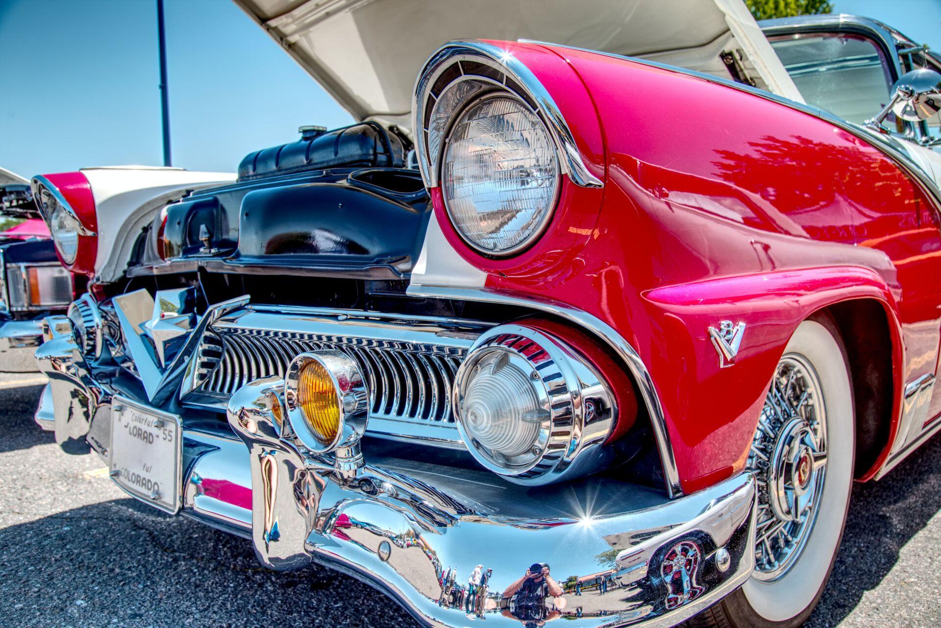 Classic Car & Truck Show