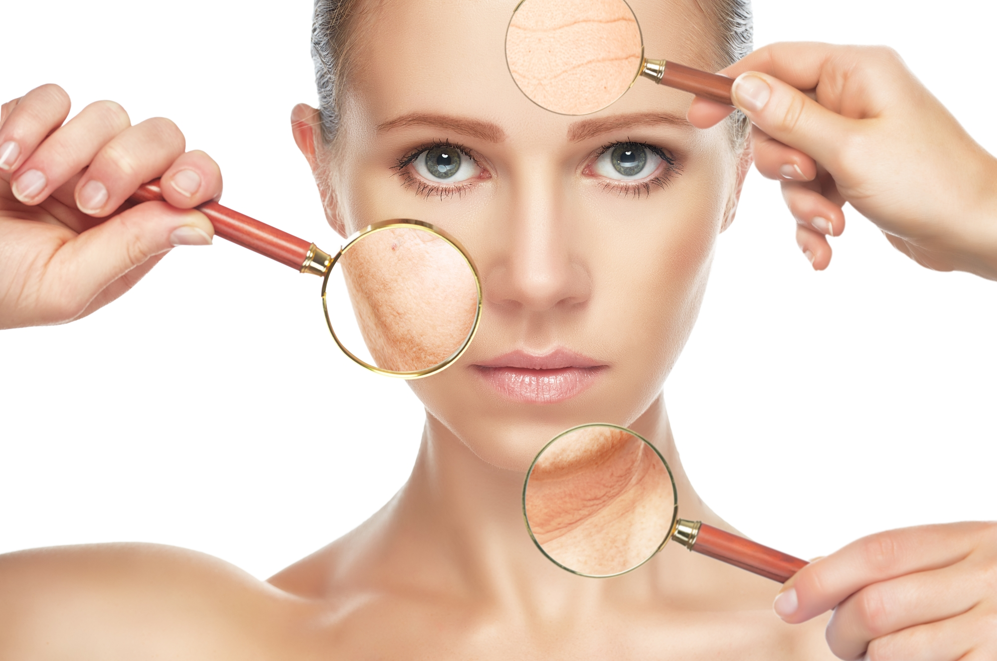 Sublime Skin Tightening - Enlighten Laser and Skin Care Clinic