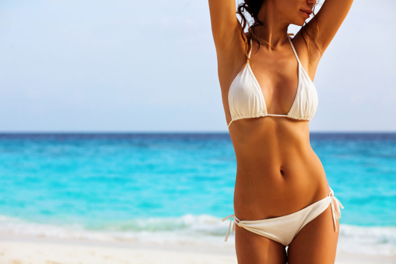 Ultrasound Body Slimming at Enlighten Skincare and Laser Clinic