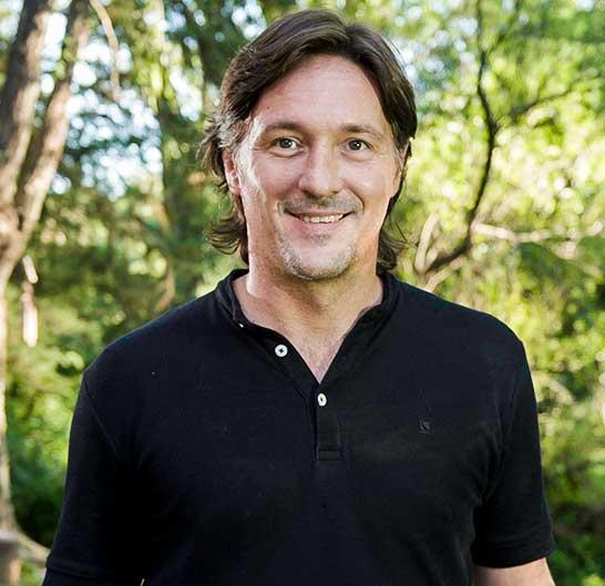 Marcos Arolfo - Arsolar - líder en economia verde