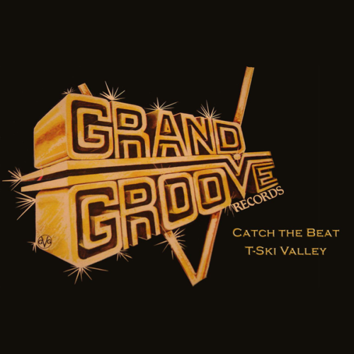 Catch The Beat by T-Sky Valley