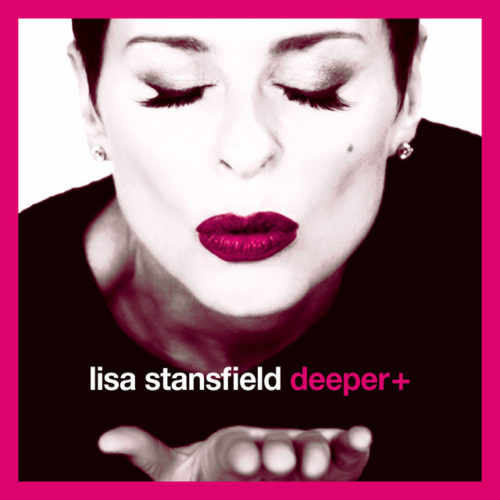 Deeper by Lisa Standfield - Snowboy Extended Version - new music