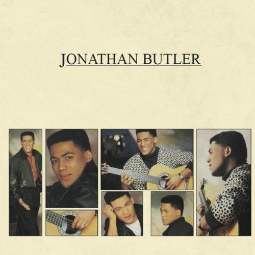 Jonathan Butler: Lies (1987)
