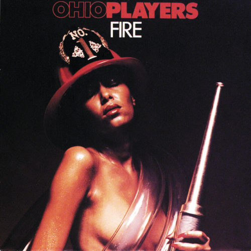 "Another forgotten group!! These guys were HUGE in the seventies! The Ohio Players are probably best remembered for their hit song ""Fire,"" produced in 1975."