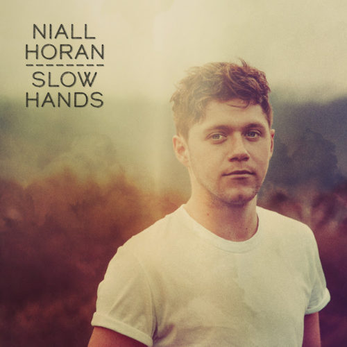 Slow Hands by Niall Horan, I really like this song, he is a new commer and has at least one song on a movie soundtrack under his belt
