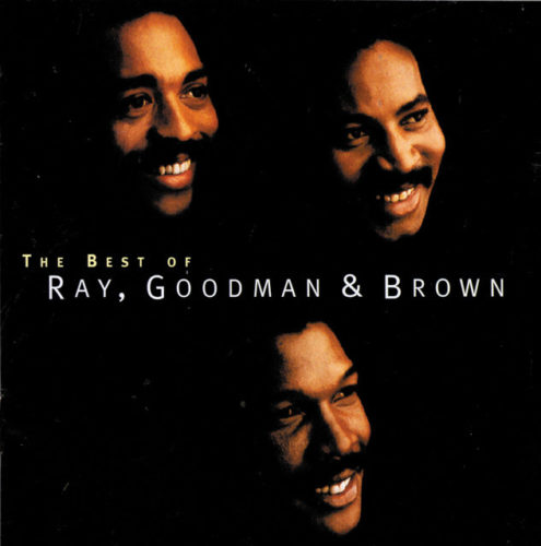 Special Lady by Ray, Goodman and Brown, I remember hearing this song A LOT on the radio,especially stations like lite FM and such, great music we don't hear anymore