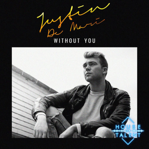 Without You by Justin de Mari
