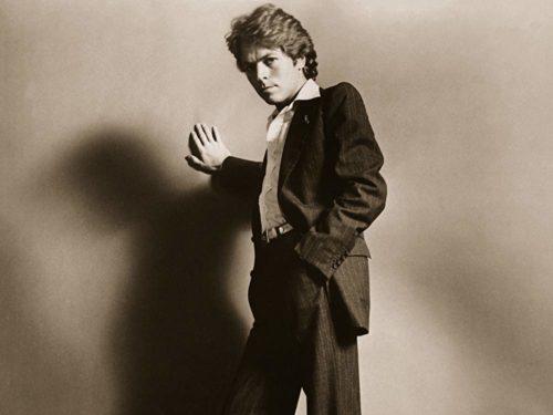 Robert Palmer, Addicted To Love. SpotifyThrowbacks.com