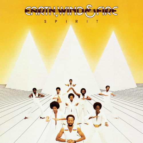 Getaway by Earth, Wind, Fire. One of my most favorite and talented bands of my generation.
