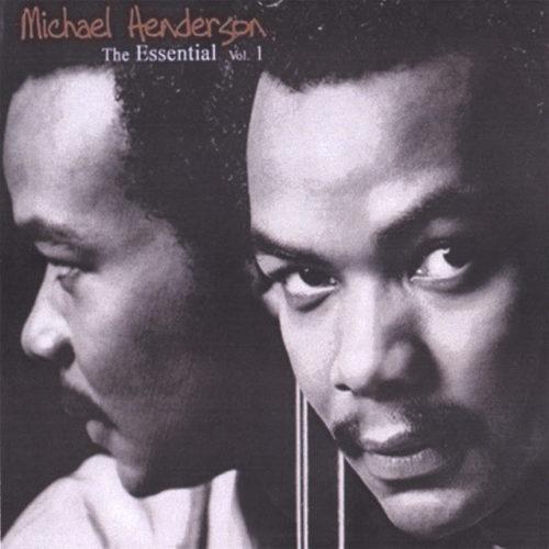 Musician and vocalist, Michael Henderson. SpotifyThrowbacks.com