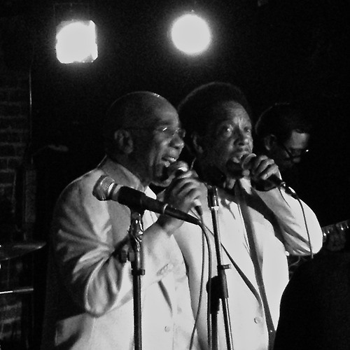 Keith & Tex, reggae duo - SpotifyThrowbacks.com