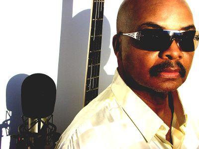 Legendary bass player Michael Henderson. SpotifyThrowbacks.com