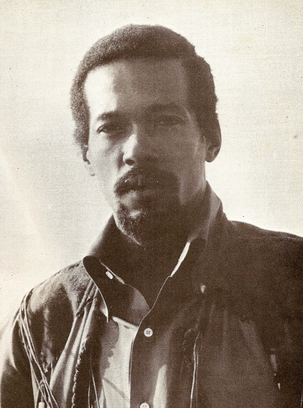 Eddie Kendricks - SpotifyThrowbacks.com
