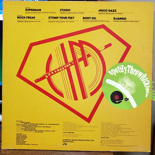Herbie Mann - SpotifyThrowbacks.com