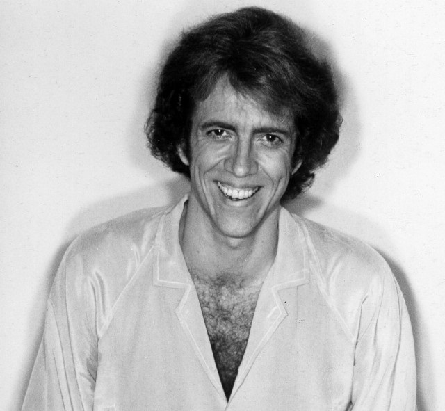 Bob Welch - SpotifyThrowbacks.com