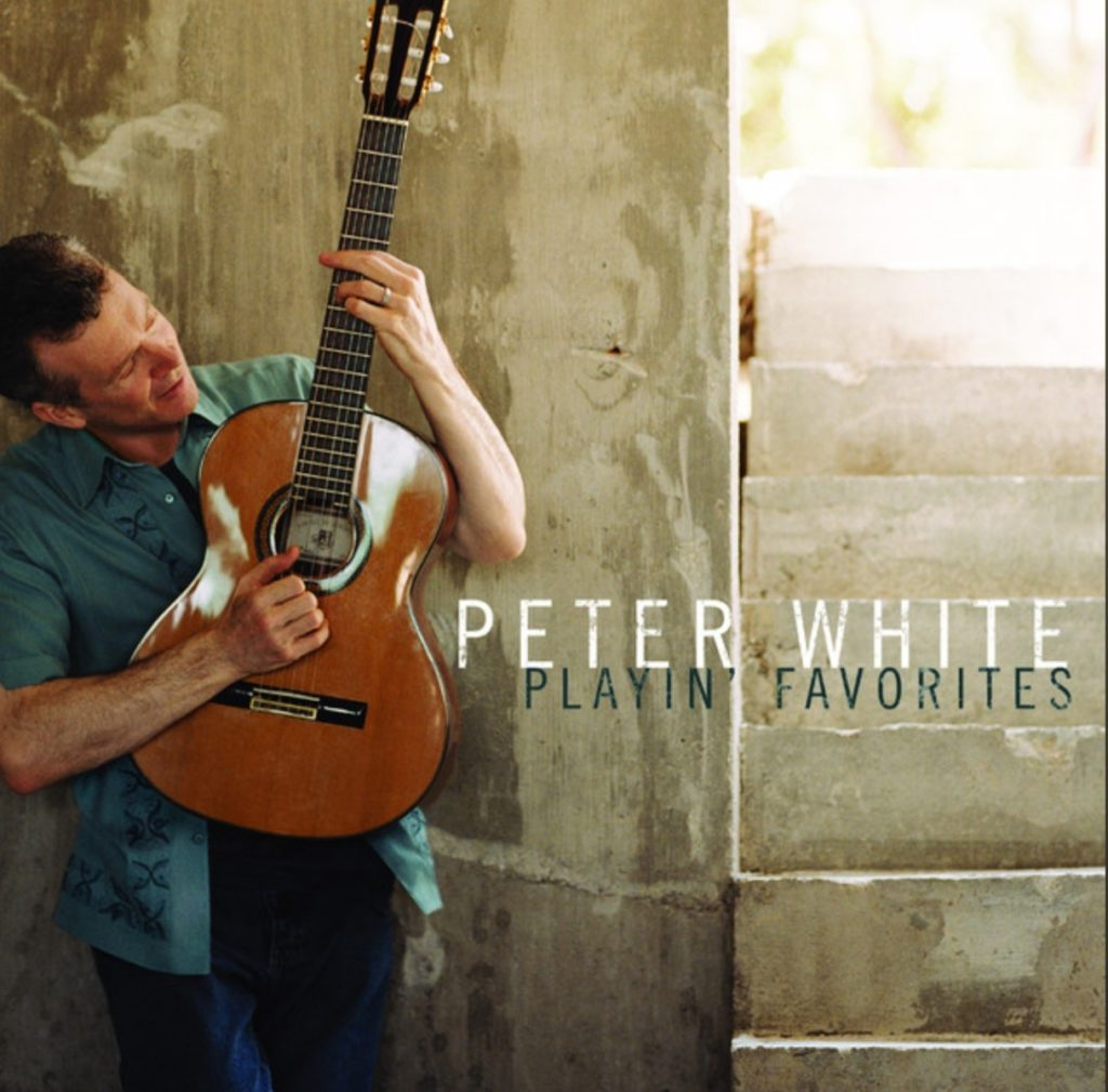 Peter White - SpotifyThrowbacks.com