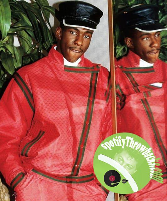 Bobby Brown - SpotifyThrowbacks.com