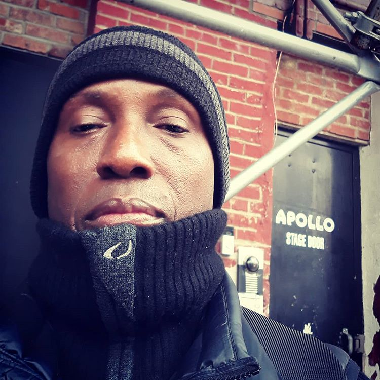 Carlton J. Smith - SpotifyThrowbacks.com