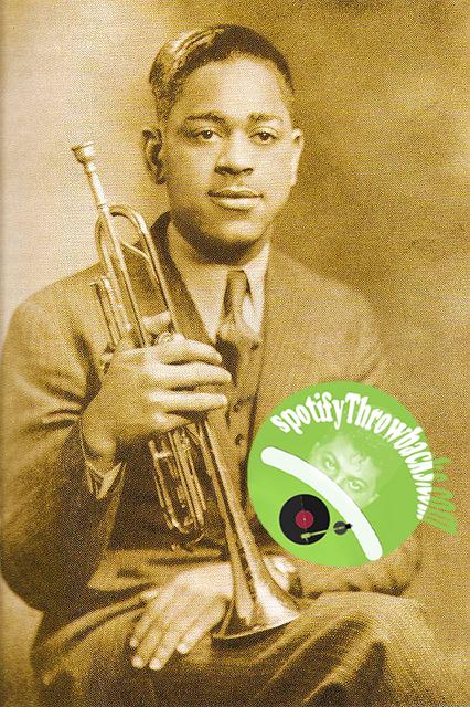 Dizzy Gillespie - SpotifyThrowbacks.com